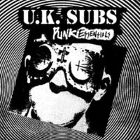 Uk Subs - Punk Essentials