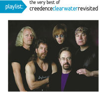 Creedence Clearwater Revival - Playlist: The Very Best Of Creedence Clearwater