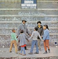 Donny Hathaway - Everything Is Everything (Uk)