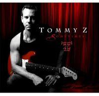 Tommy Z - Sometimes