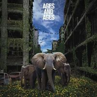 Ages and Ages - Something To Ruin [Import Vinyl]