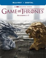 Game Of Thrones - Game of Thrones: The Complete Seasons 1-7