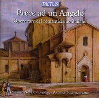Roberto Noferini - Prece Ad Un Angelo: Rare Works Of Italian (Jewl)