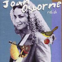 Joan Osborne - Relish: 20th Anniversary Edition [Vinyl]