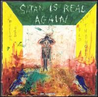 Country Teasers - Satan Is Real Again
