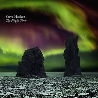 Steve Hackett - Night Siren