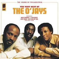 Ojays - Very Best of