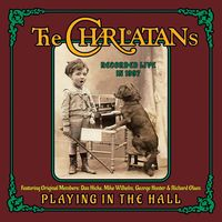 The Charlatans UK - Playing In The Hall