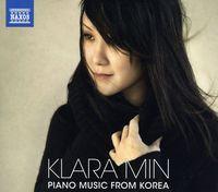 Klara Min - Ripples On Water: Piano Music From Korea