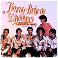 Jimmy Briscoe & the Beavers - I Hear Music and It's Getting Louder