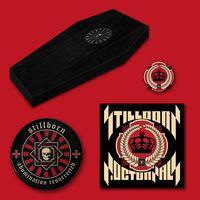 Stillborn - Nocturnals [Limited Edition Coffin Box Set]