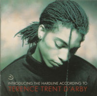 Terence Trent D'Arby - Introducing The Hardline According To Terence Trent Darby