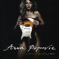 Ana Popovic - Unconditional