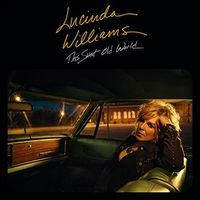 Lucinda Williams - This Sweet Old World [LP]