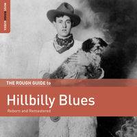 Rough Guide - Rough Guide To Hillbilly Blues / Various
