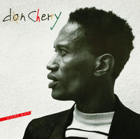 Don Cherry - Home Boy,Sister Out