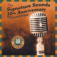 Various Artists - The Signature Sounds 10th Anniversary Collection