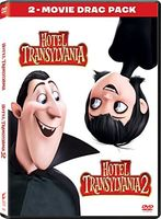 Hotel Transylvania [Movie] - Hotel Transylvania / Hotel Transylvania 2