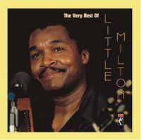 Little Milton - Very Best of Little Milton