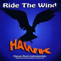Hawk - Ride the Wind