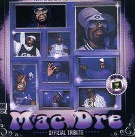 Mac Dre - Mac Dre Official Tribute