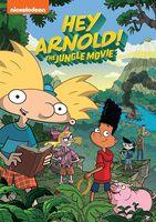 Hey Arnold! [TV Series] - Hey Arnold! The Jungle Movie