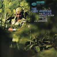 Horace Silver - Cape Verdean Blues