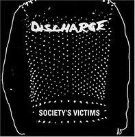 Discharge - Society's Victim [Import]