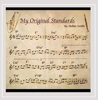 Dallas Smith - My Original Standards