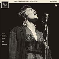 Amalia Rodrigues - Busto (Ogv) (Spa)