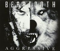 Beartooth - Aggressive [Import]