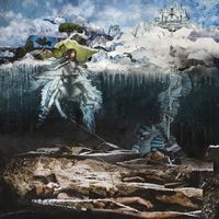 John Frusciante - The Empyrean [Limited Edition LP]