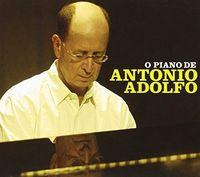 Antonio Adolfo - O Piano De (Bra)