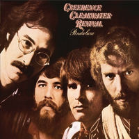 Creedence Clearwater Revival - Pendulum (Hol)