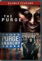 The Purge [Movie] - The Purge / The Purge: Anarchy