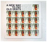 Bill Orcutt - New Way To Pay Old Debts