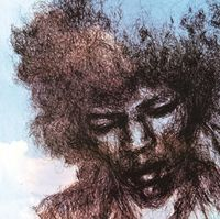 Jimi Hendrix - The Cry Of Love [Remastered]