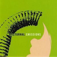 Nocturnal Emissions - Futurist Antiquarianism