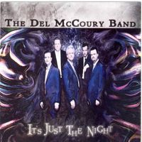 Del McCoury & The Dixie Pals - It's Just The Night