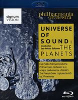 Philharmonia Orchestra - Universe Of Sound: The Planets