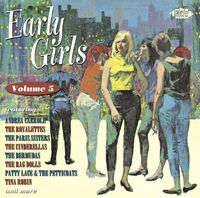 Early Girls - Vol. 5-Early Girls [Import]