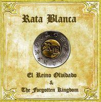 Rata Blanca - Forgotten Kingdom