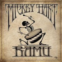 Mickey Hart - RAMU