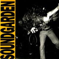 Soundgarden - Louder Than Love [LP]