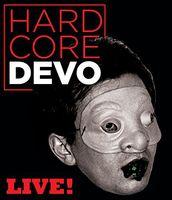 Devo - Hardcore Live! [Blu-ray]