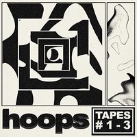 Hoops - Tapes #1-3 [2LP]