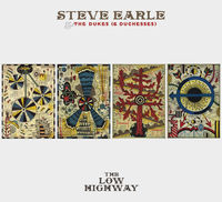 Steve Earle - The Low Highway [Vinyl]