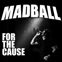 Madball - For The Cause [Clear LP]
