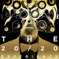 Justin Timberlake - 20/20 Experience: Complete Experience