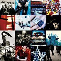U2 - Achtung Baby [2LP]